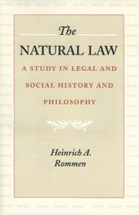 Cover The Natural Law