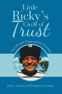 Cover Little Ricky's Circle of Trust