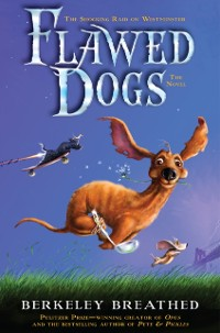 Cover Flawed Dogs: The Novel