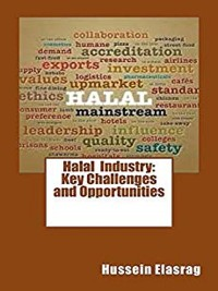Cover Halal Industry:Key Challenges and Opportunities