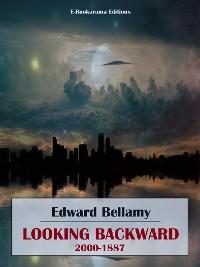 Cover Looking Backward, 2000-1887