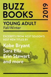 Cover Buzz Books 2019: Young Adult Fall/Winter