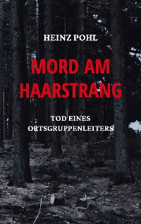 Cover Mord am Haarstrang