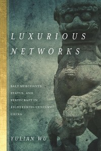 Cover Luxurious Networks
