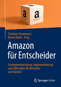 Cover Amazon für Entscheider