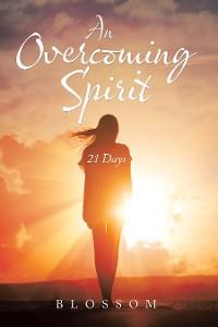 Cover An Overcoming Spirit