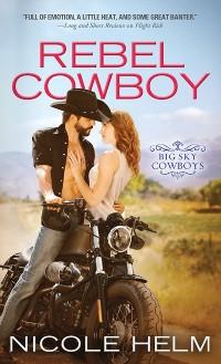 Cover Rebel Cowboy