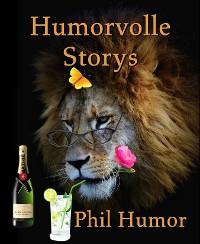 Cover Humorvolle Storys