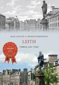 Cover Leith Through Time