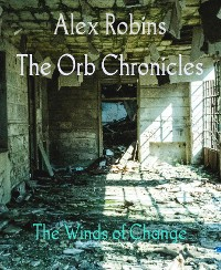 Cover The Orb Chronicles