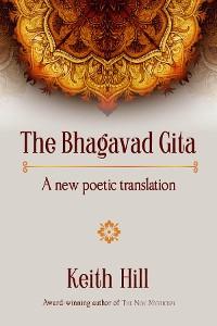 Cover The Bhagavad Gita