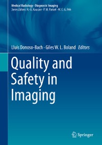 Cover Quality and Safety in Imaging