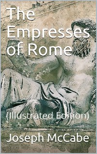 Cover The Empresses of Rome