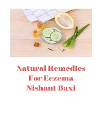Cover Natural Remedies For Eczema