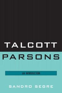 Cover Talcott Parsons