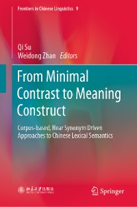 Cover From Minimal Contrast to Meaning Construct