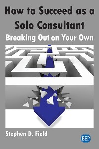 Cover How to Succeed as a Solo Consultant