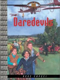 Cover Daredevils