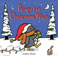 Cover Penguin's Christmas Wish