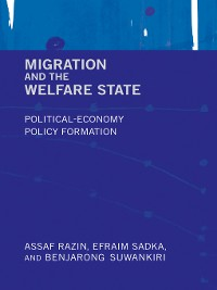 Cover Migration and the Welfare State