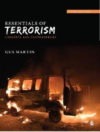 Cover Essentials of Terrorism