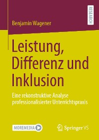 Cover Leistung, Differenz und Inklusion
