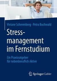 Cover Stressmanagement im Fernstudium