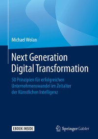 Cover Next Generation Digital Transformation