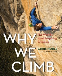 Cover Why We Climb