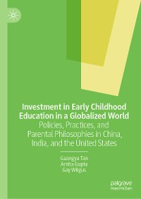 Cover Investment in Early Childhood Education in a Globalized World