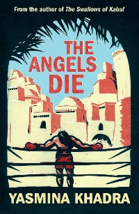 Cover The Angels Die