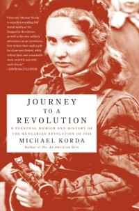 Cover Journey to a Revolution