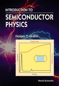 Cover Introduction to Semiconductor Physics