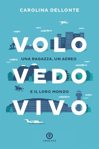 Cover Volo Vedo Vivo