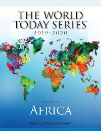 Cover Africa 2019-2020