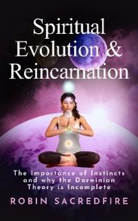 Cover Spiritual Evolution and Reincarnation