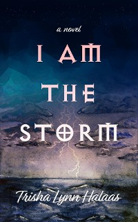 Cover I Am the Storm