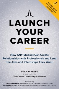 Cover Launch Your Career