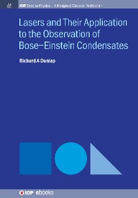 Cover Lasers and Their Application to the Observation of Bose-Einstein Condensates