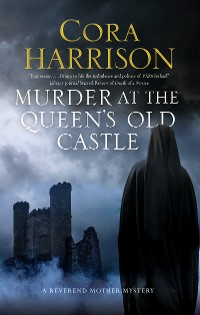 Cover Murder at the Queen's Old Castle