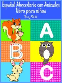 Cover Español Abecedario con Animales