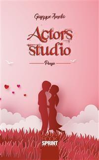Cover Actors studio