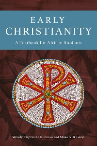 Cover Early Christianity