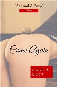 Cover Come Again?