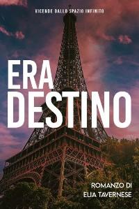 Cover Era Destino