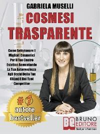 Cover Cosmesi Trasparente