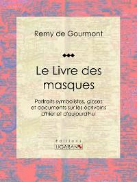 Cover Le Livre des masques