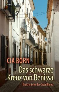 Cover Das schwarze Kreuz von Benissa