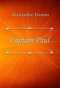 Cover Captain Paul