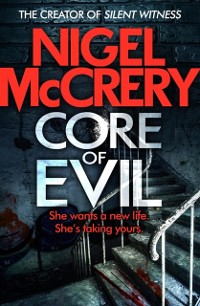 Cover Core of Evil